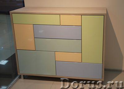 Корпусная мебель на заказ в Москве - Мебель для дома - Изготовление корпусной мебели по индивидуальн..., фото 9