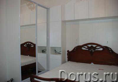 Корпусная мебель на заказ в Москве - Мебель для дома - Изготовление корпусной мебели по индивидуальн..., фото 10