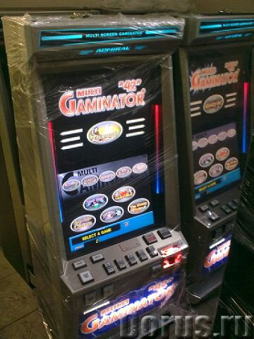 Gaminator 623. Игрософт - Прочие товары - Продажа аппаратов Gaminator 623 Novomatic 620 622 680 Игро..., фото 1