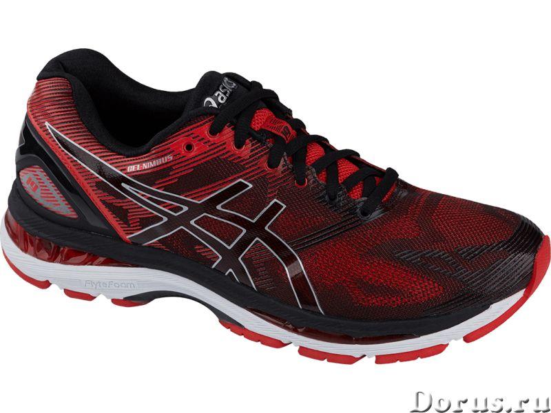 T700N 9023 ASICS GEL-NIMBUS 17, 18, 19 по супер ценам - Одежда и обувь - T700N 9023 ASICS GEL-NIMBUS..., фото 1