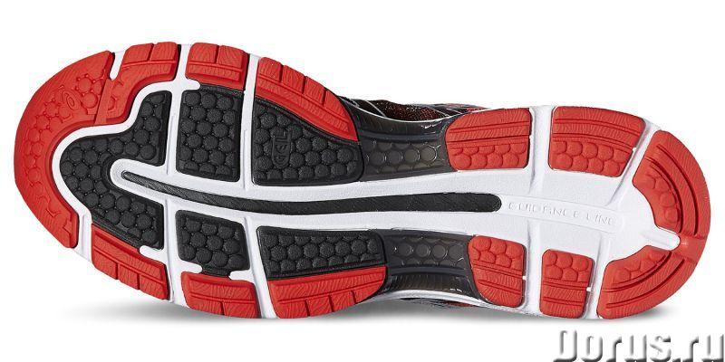 T700N 9023 ASICS GEL-NIMBUS 17, 18, 19 по супер ценам - Одежда и обувь - T700N 9023 ASICS GEL-NIMBUS..., фото 2