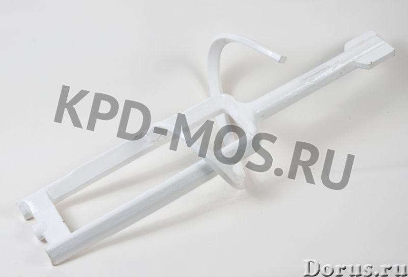 Смесительный вал, улитка, спираль смесительная, миксер KALETA A5 - Строительный инструмент - Смесите..., фото 1