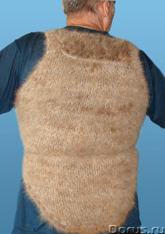 Пояс-столб из собачьей шерсти арт№102п.Вылечи свою спину - Услуги народной медицины - Пояс-столб ЛЕЧ..., фото 7