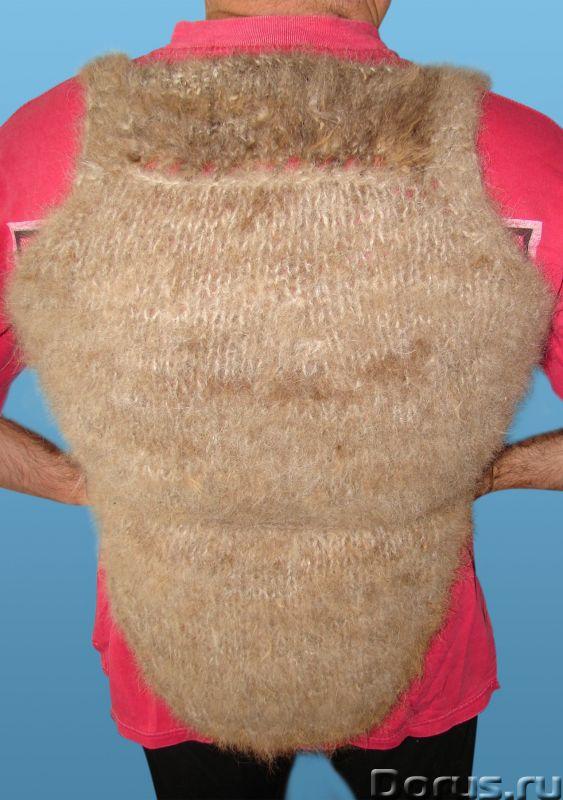 Пояс-столб из собачьей шерсти арт№102п.Вылечи свою спину - Услуги народной медицины - Пояс-столб ЛЕЧ..., фото 10