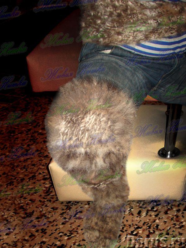 Целебный комплект артикул №19цк из собачьей шерсти (пуха) .Больная спина , ноги - Услуги народной ме..., фото 10