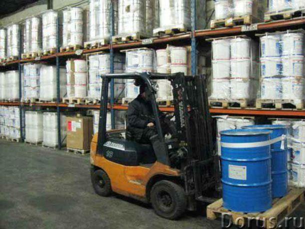 Склад ответственного хранения - Нежилые помещения, склады - Склад ответ.хранения в Томилино(5-7 км в..., фото 1