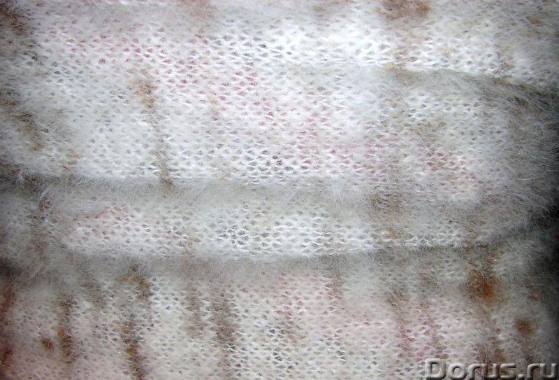 Пояс ЛЕЧЕБНЫЙ антирадикулитный арт№13п из собачьей шерсти - Услуги народной медицины - Пояс ЛЕЧЕБНЫЙ..., фото 4