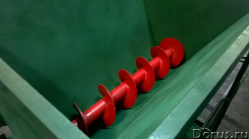Предлагаем оборудование для укладки резиновой крошки - Строительное оборудование - ООО Мосредуктор р..., фото 1