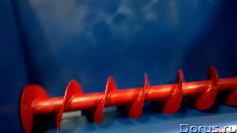 Предлагаем оборудование для укладки резиновой крошки - Строительное оборудование - ООО Мосредуктор р..., фото 3