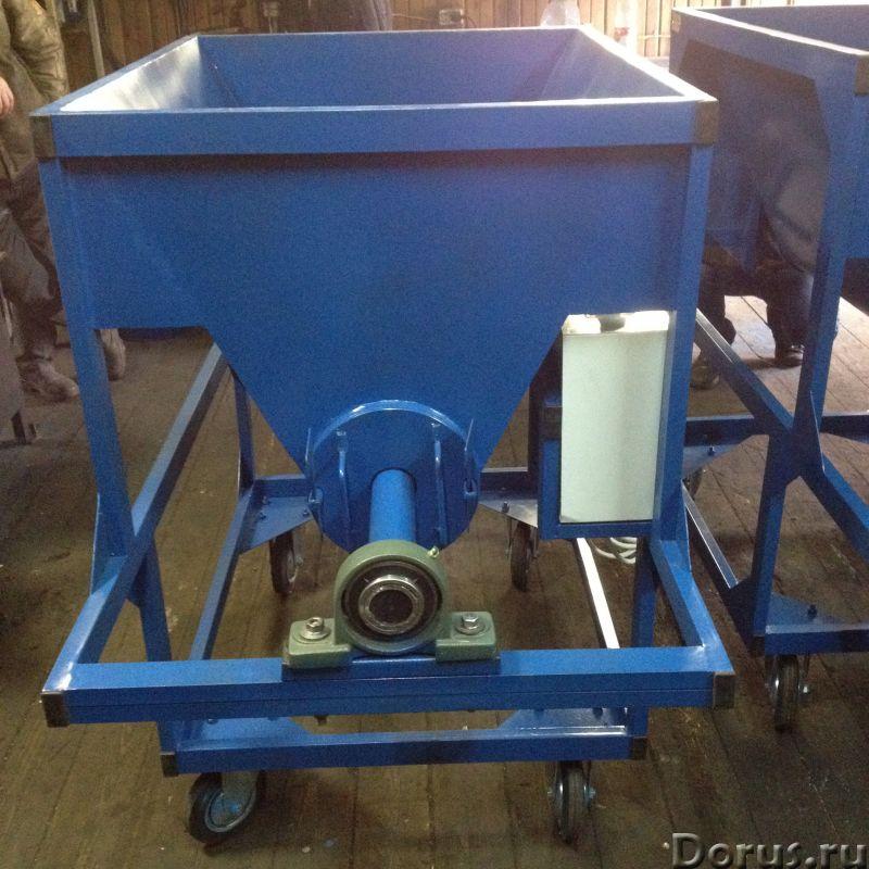 Предлагаем оборудование для укладки резиновой крошки - Строительное оборудование - ООО Мосредуктор р..., фото 5