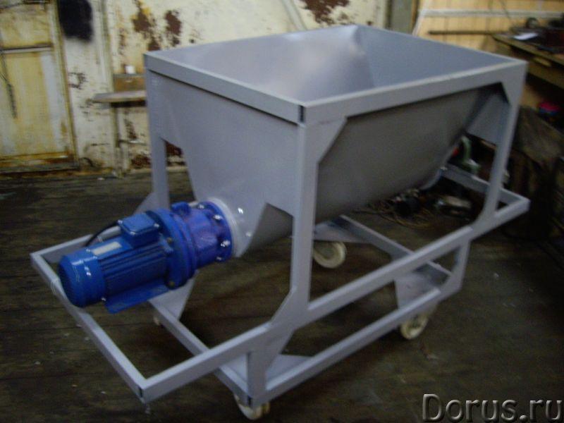 Предлагаем оборудование для укладки резиновой крошки - Строительное оборудование - ООО Мосредуктор р..., фото 6