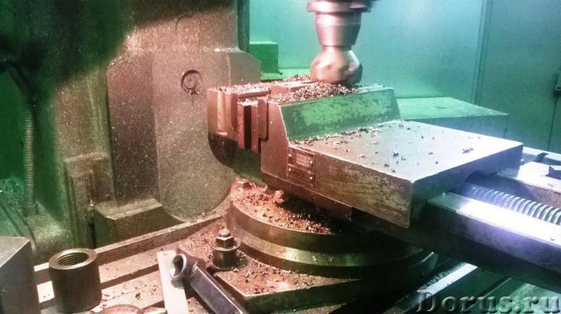 Выполняем токарные , фрезерные, слесарные работы - Металлопродукция - Выполняем токарные и фрезерные..., фото 3
