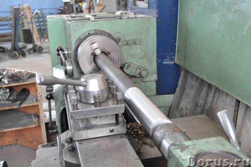 Выполняем токарные , фрезерные, слесарные работы - Металлопродукция - Выполняем токарные и фрезерные..., фото 5
