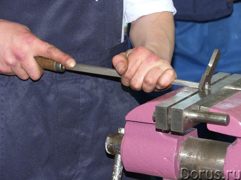 Выполняем токарные , фрезерные, слесарные работы - Металлопродукция - Выполняем токарные и фрезерные..., фото 7