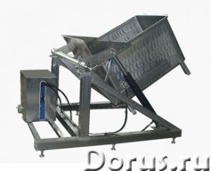 Купить подъемник для биг-боксов (нашего производства) недорого - Промышленное оборудование - Купить..., фото 1