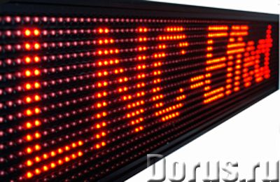 Производство, продажа и установка световой рекламы и светодиодного оборудования - Рекламные услуги -..., фото 6