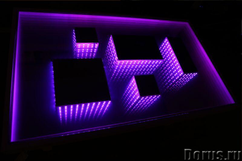 Производство, продажа и установка световой рекламы и светодиодного оборудования - Рекламные услуги -..., фото 8