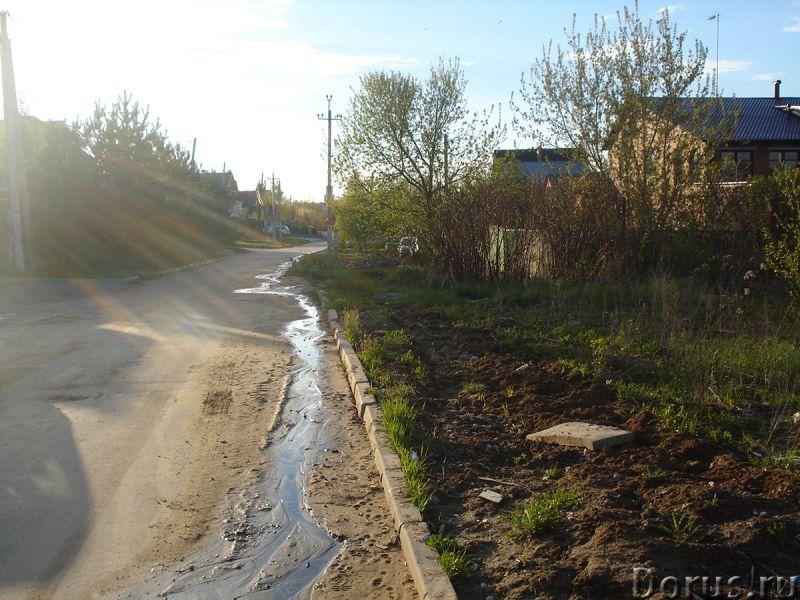 Участок 9 сот 18 км МКАД ПМЖ вся инфраструктура - Земельные участки - Участок 18 км от МКАД по Новор..., фото 2