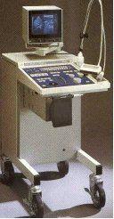 Узи аппарат Aloka 630 стационарный - Медицинские услуги - В хорошем рабочем состоянии самый бюджетны..., фото 1