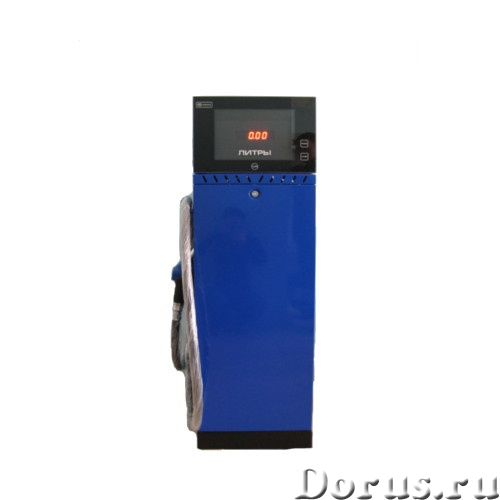 ТРК Топаз 511, др. модели, топливораздаточные колонки Топаз - Нефтепродукты и ГСМ - Цена указана за..., фото 1
