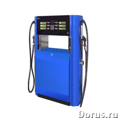 ТРК Топаз 511, др. модели, топливораздаточные колонки Топаз - Нефтепродукты и ГСМ - Цена указана за..., фото 3