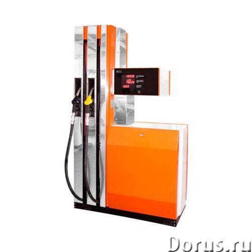 ТРК Топаз 511, др. модели, топливораздаточные колонки Топаз - Нефтепродукты и ГСМ - Цена указана за..., фото 4
