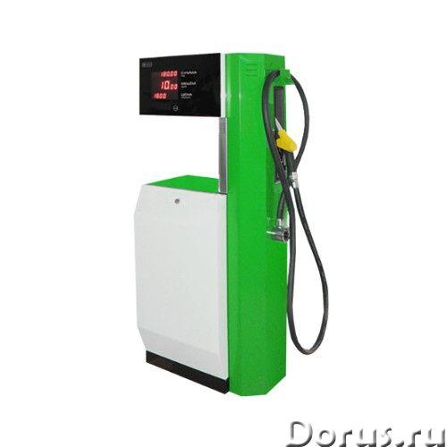 ТРК Топаз 511, др. модели, топливораздаточные колонки Топаз - Нефтепродукты и ГСМ - Цена указана за..., фото 6