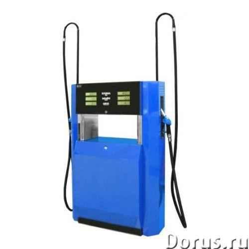ТРК Топаз 511, др. модели, топливораздаточные колонки Топаз - Нефтепродукты и ГСМ - Цена указана за..., фото 7