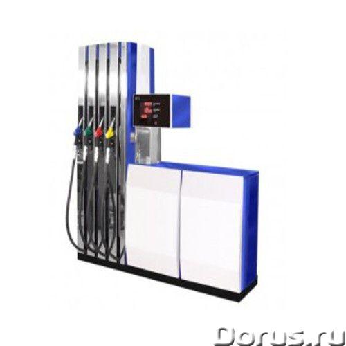 ТРК Топаз 511, др. модели, топливораздаточные колонки Топаз - Нефтепродукты и ГСМ - Цена указана за..., фото 8