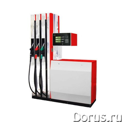ТРК Топаз 511, др. модели, топливораздаточные колонки Топаз - Нефтепродукты и ГСМ - Цена указана за..., фото 9