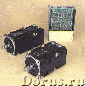 Электродвигатели постоянного тока - Промышленное оборудование - Двигатели постоянного тока: Д5МТ, Д5..., фото 1