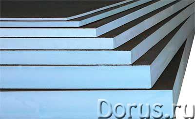 Панели Делюкс теплоизоляционные - Материалы для строительства - Теплоизоляционные панели Делюкс «Del..., фото 1