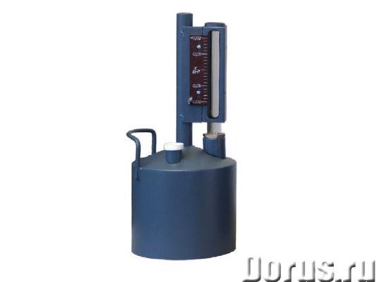 Мерник М2Р-5-01 из нержавеющей стали - Промышленное оборудование - Прямая продажа оптом и в розницу..., фото 1