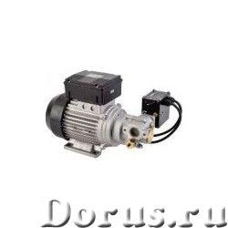 Электрический насос Viscomat 230/3 М - Промышленное оборудование - Прямая продажа оптом и в розницу..., фото 1