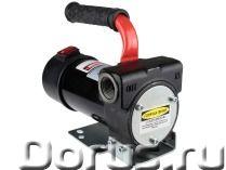 Насос Benza 21-12-60 для перекачки дт - Промышленное оборудование - Прямая продажа оптом и в розницу..., фото 1