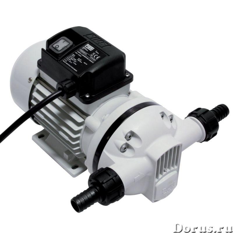 Перекачивающий насос для мочевины SuzzaraBlue AC - Промышленное оборудование - Прямая продажа оптом..., фото 1