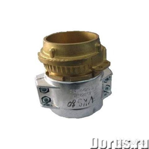 Евросоединение на шланг VKS 80 - Промышленное оборудование - Прямая продажа оптом и в розницу Быстра..., фото 1