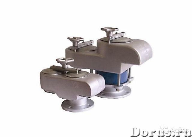 Механические клапаны смдк-50 аа/ан, смдк-100 аа/ан - Товары промышленного назначения - Всегда в нали..., фото 1