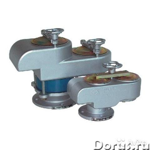 Совмещенный дыхательный клапан смдк 50 - Промышленное оборудование - Совмещенный механический дыхате..., фото 1