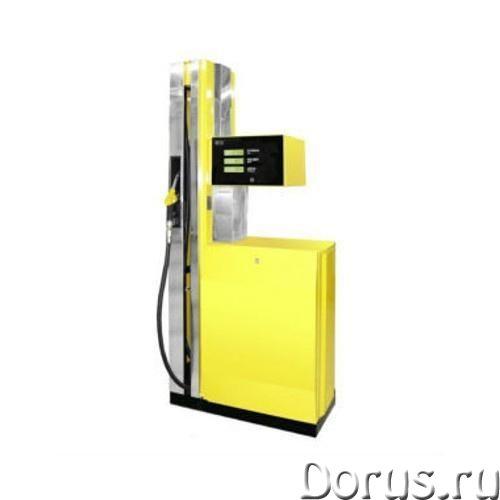 Топливораздаточная колонка Топаз 210 - Нефтепродукты и ГСМ - Прямая продажа ТРК Топаз 210. Бесплатна..., фото 1
