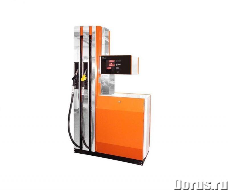 Топливораздаточная колонка Топаз 220 - Нефтепродукты и ГСМ - Прямая продажа ТРК Топаз 220. Бесплатна..., фото 1