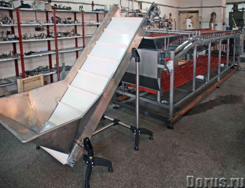 Калибровочный кран и всё кишечное оборудование - Промышленное оборудование - ООО Агроконтинент предл..., фото 1