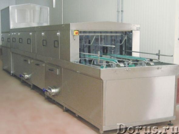 Дополнительный и отдельный модуль сушки ящиков - Промышленное оборудование - ООО Агроконтинент произ..., фото 1