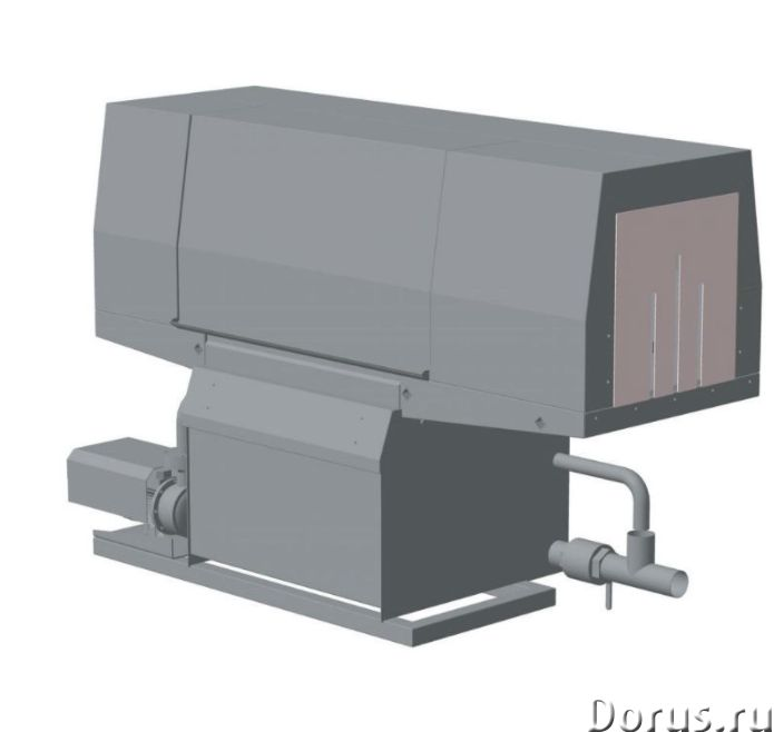 Быстрая сушка ящиков в моечной машине - Промышленное оборудование - ООО Агроконтинент производственн..., фото 1