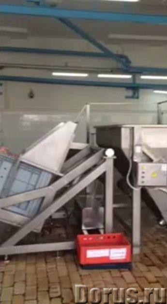Подъёмник опрокидыватель биг-боксов и не только - Промышленное оборудование - ООО Агроконтинент прои..., фото 1