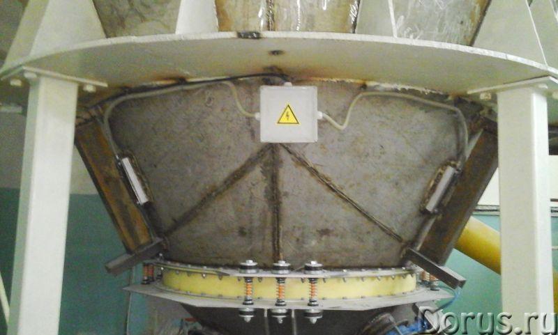 Очистка бункеров, солосов, циклонов, продуктопроводов - Промышленное оборудование - Предлагаем новую..., фото 3