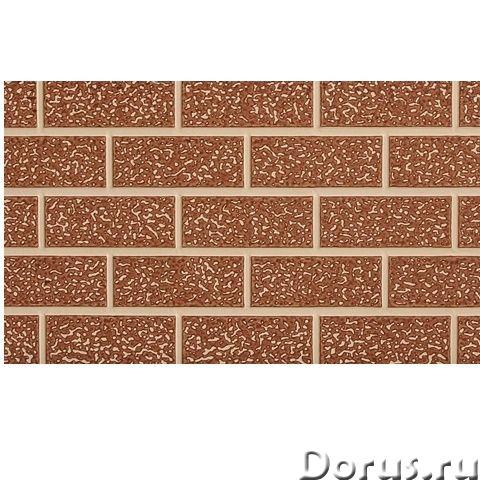Фасадные панели Зодиак с утеплителем - Материалы для строительства - Фасадные панели Зодиак служат д..., фото 1