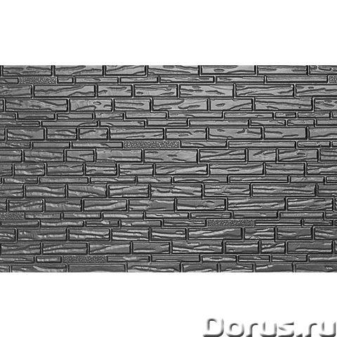 Фасадные панели Зодиак с утеплителем - Материалы для строительства - Фасадные панели Зодиак служат д..., фото 6