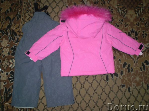 Термокостюм «ARISTA», новый - Детские товары - Термокостюм «ARISTA»: куртка+полукомбинезон, зима(до..., фото 2