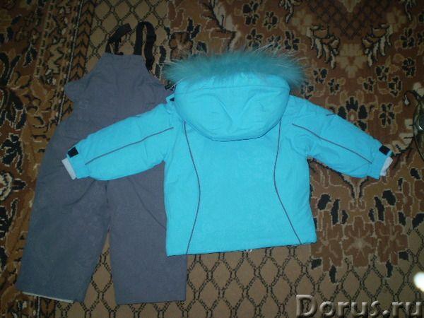 Термокостюм «ARISTA», новый - Детские товары - Термокостюм «ARISTA»: куртка+полукомбинезон, зима(до..., фото 4